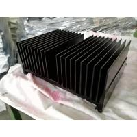Quality CNC Machining Akzo Nobel Powder Painting Aluminum Heat Sink use for Truck Lamp for sale