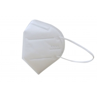Quality BFE95 Air Purifying Adult Kn95 Dustproof Mask for sale