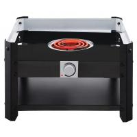 China ELECTRIC STOVE ALPACA METAL BODY XXL-CF20C 1000W DOUBLE USE FOR HEATING AND WARM,FOOD COFFEE ROTARY SWITCH on sale