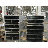 Quality Mill Finished 6005 T6 Aluminium Extrusion Profiles 300mm Width for sale