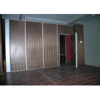 Quality Eco-Friendly Movable Partition Walls, Room Dividers Partitions for sale