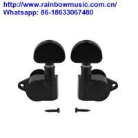 China Grover Guitar Tuners Tuning Locking Pegs Metal Head Machine Heads for LP SQ Fender JB Replacement on sale