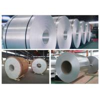 Buy cheap 505mm/610mm ID Aluminum Coil Stock A3004 EN AW 3004 AlMn1Mg1 Alloy from wholesalers
