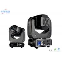 Buy LED 90W changable Pattern Moving Head Light for Bar / 8 gobos + white / 16CH at wholesale prices