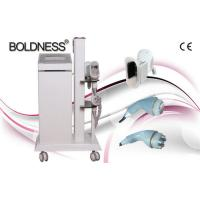 Quality Fast Safety Cavitation RF Fat Freeze Cryolipolysis Slimming Machine For Home for sale