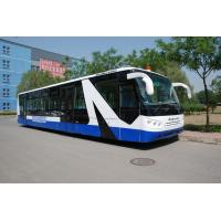 Quality Durable Low Floor Buses Aero ABus 14 Seater Bus With 7100mm Wheel Base for sale