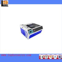 Quality LS-CE4030 CO2 Laser Engraving Cutting Machine For Advertising Easy Operation for sale