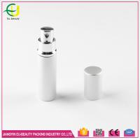 China Gray decorative perfume bottles , perfume glass bottle ISO9001-2008 Certification on sale