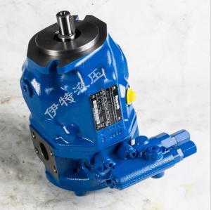 Quality Taiwan factory OEM hydraulic ram pump, rexroth hydraulic pump A10SVO18 for sale