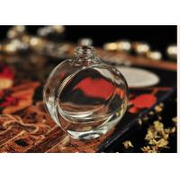 Quality Clear Glass Perfume Bottles for sale