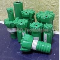 Buy cheap T38 Tungsten Carbide Retractable Drill Bit Quarry Rock Drilling Tools from wholesalers