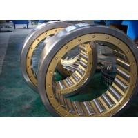 Quality Gearbox High Speed Roller Bearing Cylindrical Nylon Cage NU2208-E-TVP2 for sale