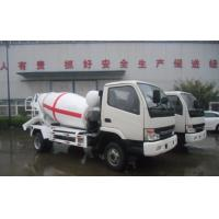 Quality best selling small concrete transporting truck for sale