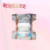 Buy cheap Disposable Baby Diaper from wholesalers