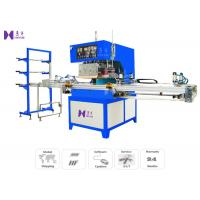 Quality 3 Phase High Frequency PVC Welding Machine AC380V With Auto Feeding System for sale