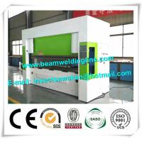 China Hydraulic CNC Press Brake And Shearing Machine For Steel Plate on sale
