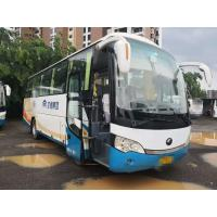 Quality good condition 35-39 seats diesel used bus for passanger transport and tour company for sale