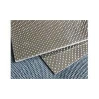 Quality Non-asbestos Beater Sheet Reinforced with Double Tanged Sheet for sale