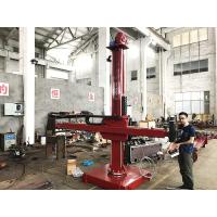 Quality LHC 3030 Column And Boom Welding Manipulators For Diameter 3000mm Pressure Vessels for sale