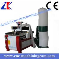 Quality 4 axies wood carving router ZK-6090 (600*900*120mm) for sale