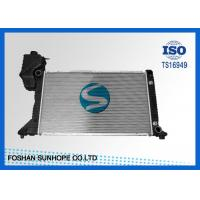 Quality BENZ Aluminium Auto Radiator , Durable Aluminum Racing Radiator OEM 9015002400/2800 for sale
