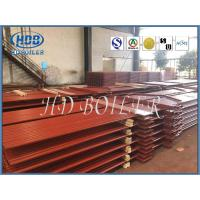 Quality Boiler Spare Parts Superheater And Reheater For Utility / Industrial Station Boiler for sale