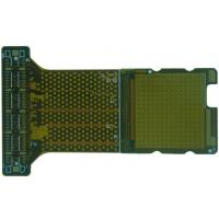 China Custom PET / PC Flexible Printed Circuit Board PCB With Pure-Tin Plating on sale
