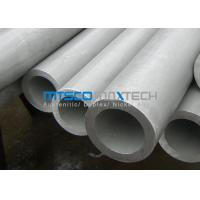Quality SAF 2507 / 1.4410 Duplex Steel Pipe SGS BV Third Party Inspect 4m Fixed Length for sale