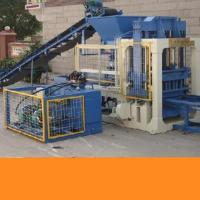 China Color Paver Block Making Machine on sale