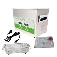 Quality 2L to 30L Tabletop Ultrasonic Circuit Board Cleaner For Electronics Manufacturing for sale