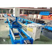 Quality High Speed Stud And Track 25m/min T Grid Roll Forming Machine For Ceiling Drywall for sale