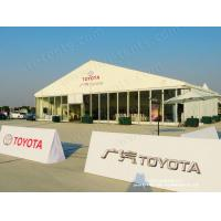 Tent For TOYOTA Car Show – Event Tent For Fale for sale