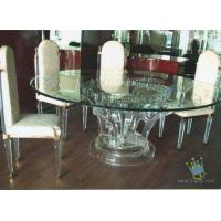 Quality acrylic furniture bar for sale