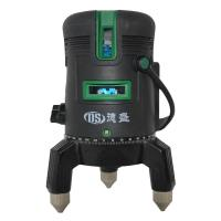 China New Green Beam Auto Self Levelling Rotating Rotary Laser Level 500m 5lines 3lines 2lines laser level 360 degree on sale