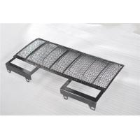China Jeep Jk Wrangler  3D Mesh Grille  For Angry Grill on sale