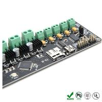Quality High Precision Electronic PCB Assembly Custom Circuit Board PCBA UL Approval for sale