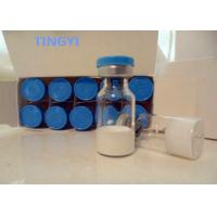 Quality Pralmorelin Raw Human Growth Peptides GHRP-2 Hormone Releasing Peptide CAS 158861-67-7 For Weight Loss for sale