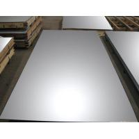 Quality 2B / BA / 8K Finish Cold Rolled 430 / 201 / 202 Stainless Steel Sheet / Sheets for sale