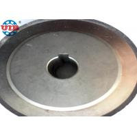 Quality MXL Synchronous Belt Wheel Dimension Table Timing Belt Pulley Aluminum C45 for sale