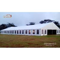 Buy cheap Aluminium frame tent with church windows from wholesalers