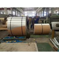 Buy cheap Hot Rolled And Cold Rolled Stainless Steel Coils 304 301 201 316L 409L 430 from wholesalers
