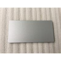 Buy Waterproof PVDF Aluminum Composite Panel 2000 * 3600 * 4mm With 0.50mm Alu at wholesale prices