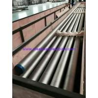 Buy cheap Nikel Alloy Pipe, Incoloy 800,800H,800HT, 825, Inconel 600,601,625,690, 718. from wholesalers
