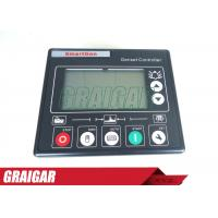 Quality HGM420  AUTO Genset Controller Smartgen Temperature -25 ~ 70ºC  Humidity 20% ~ 93% RH for sale