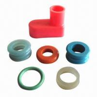 Quality Molding Silicone Gaskets, OEM Orders Welcomed for sale