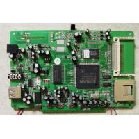 Buy cheap Circuit Board Prototyping PCB Reverse Engineering Services / PCB Fabrication from wholesalers