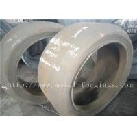 Buy cheap Stainless Steel Forged Steel Products Hot Rolled ID Indent Forged Ring Proof from wholesalers
