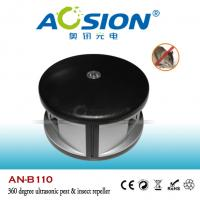 Buy Indoor 360 Degree Ultrasonic Pest  Repeller at wholesale prices
