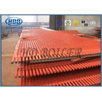 Quality New Condition Boiler Membrane Water Wall Panels For Power Station Boiler for sale