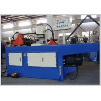 Quality GD60 Pipe End Forming Machine Full Automatic For Fuel Piping End Processing for sale